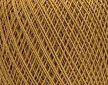 Fiber Content 67% Cotton, 33% Polyester, Brand ICE, Cafe Latte, Yarn Thickness 1 SuperFine  Sock, Fingering, Baby, fnt2-49698