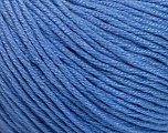 Fiber Content 60% Bamboo, 40% Cotton, Indigo Blue, Brand ICE, Yarn Thickness 3 Light  DK, Light, Worsted, fnt2-50550
