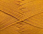 Fiber Content 100% Acrylic, Brand ICE, Gold, Yarn Thickness 2 Fine  Sport, Baby, fnt2-52119