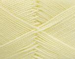 Fiber Content 100% Acrylic, Lemon Yellow, Brand ICE, Yarn Thickness 2 Fine  Sport, Baby, fnt2-52120