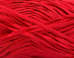 Fiber Content 100% Acrylic, Tomato Red, Brand ICE, Yarn Thickness 3 Light  DK, Light, Worsted, fnt2-55051