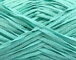 Fiber Content 100% Acrylic, Light Mint Green, Brand ICE, Yarn Thickness 3 Light  DK, Light, Worsted, fnt2-55723