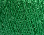Fiber Content 50% Polyester, 50% Polyamide, Brand ICE, Emerald Green, fnt2-56170