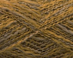 Fiber Content 44% Acrylic, 44% Wool, 12% Polyamide, Khaki, Brand ICE, Camel, Yarn Thickness 2 Fine  Sport, Baby, fnt2-56193