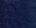 Knitted as 4 ply Fiber Content 40% Polyamide, 30% Kid Mohair, 30% Acrylic, Purple, Brand ICE, Yarn Thickness 1 SuperFine  Sock, Fingering, Baby, fnt2-56524