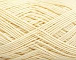 Fiber Content 50% OrganicWool, 50% Organic Cotton, Brand ICE, Cream, fnt2-56653