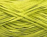Fiber Content 100% Acrylic, Light Green, Brand ICE, Yarn Thickness 3 Light  DK, Light, Worsted, fnt2-56692