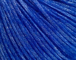 Fiber Content 45% Polyester, 36% Wool, 19% Acrylic, Brand ICE, Blue, Yarn Thickness 2 Fine  Sport, Baby, fnt2-56897