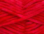 Fiber Content 100% Micro Fiber, Brand ICE, Candy Pink, Yarn Thickness 4 Medium  Worsted, Afghan, Aran, fnt2-57633