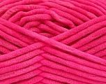 Fiber Content 100% Micro Fiber, Pink, Brand ICE, Yarn Thickness 4 Medium  Worsted, Afghan, Aran, fnt2-57634