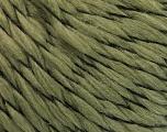 Fiber Content 100% Acrylic, Khaki, Brand ICE, Yarn Thickness 3 Light  DK, Light, Worsted, fnt2-57693