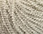 Fiber Content 60% Acrylic, 30% Wool, 10% Polyamide, Brand ICE, Beige, fnt2-57712