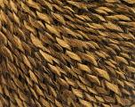 İçerik 60% Akrilik, 30% Yün, 10% Polyamid, Brand ICE, Brown Shades, fnt2-57820