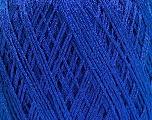 İçerik 90% Metalik Simli, 10% Viskon, Brand ICE, Blue, fnt2-57851