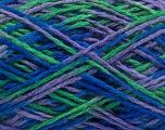 İçerik 100% Akrilik, Lilac, Brand ICE, Green, Blue, fnt2-57870