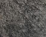 Knitted as 4 ply İçerik 40% Polyamid, 30% Akrilik, 30% İnce Tiftik, Brand ICE, Grey, fnt2-57967