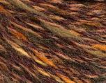 İçerik 50% Yün, 50% Akrilik, Purple, Brand ICE, Gold, Dark Green, fnt2-57998
