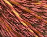 İçerik 50% Akrilik, 50% Yün, Pink, Khaki, Brand ICE, Gold, fnt2-57999