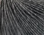 İçerik 55% Akrilik, 45% Yün, Brand ICE, Grey, Yarn Thickness 4 Medium  Worsted, Afghan, Aran, fnt2-58038