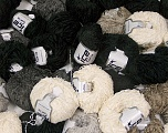 Amigurumi Chenille Please note that number of skeina may vary from 35 to 45. Skein weight information information given is average. Total weight of mixed lot is 2000 grams. İçerik 100% Polyester, Brand ICE, fnt2-58092
