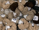Amigurumi Chenille Please note that number of skeina may vary from 35 to 45. Skein weight information information given is average. Total weight of mixed lot is 2000 grams. İçerik 100% Polyester, Brand ICE, fnt2-58098