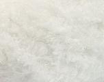 İçerik 100% Mikro Fiber, White, Optical White, Brand ICE, Yarn Thickness 6 SuperBulky  Bulky, Roving, fnt2-58112