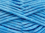 İçerik 100% Mikro Fiber, Light Blue, Brand ICE, Yarn Thickness 4 Medium  Worsted, Afghan, Aran, fnt2-58167