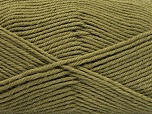 İçerik 100% Superwash Wool, Light Khaki, Brand ICE, fnt2-58181