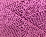 Fiber Content 100% Acrylic, Orchid, Brand ICE, Yarn Thickness 2 Fine  Sport, Baby, fnt2-23593