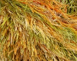 Fiber Content 100% Polyester, Yellow, Orange, Brand ICE, Green, Yarn Thickness 5 Bulky  Chunky, Craft, Rug, fnt2-33978