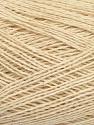 İçerik 60% Bebe Alpaka, 25% Merino Yün, 15% Naylon, Brand Ice Yarns, Cream, fnt2-44008