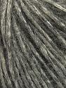 İçerik 60% Pamuk, 5% Polyamid, 35% Alpaca Superfine, White, Brand Ice Yarns, Grey, fnt2-44012