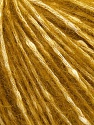 İçerik 60% Pamuk, 5% Polyamid, 35% Alpaca Superfine, White, Brand Ice Yarns, Gold, fnt2-44014