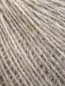 İçerik 50% Akrilik, 25% Alpaka, 25% Merino Yün, Light Grey, Brand Ice Yarns, fnt2-44017