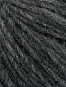 İçerik 35% Akrilik, 30% Yün, 20% Alpaca Superfine, 15% Viskon, Brand Ice Yarns, Dark Grey Melange, fnt2-44020