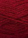 Brand Ice Yarns, Burgundy, fnt2-44358