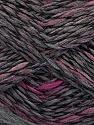 İçerik 80% Akrilik, 20% Yün, Pink, Brand Ice Yarns, Grey, fnt2-44365