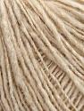 İçerik 60% Akrilik, 20% Yün, 20% Alpaka, Brand Ice Yarns, Cream melange, fnt2-44813