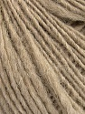 İçerik 60% Akrilik, 40% Yün, Brand Ice Yarns, Beige, fnt2-44815