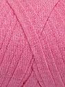 İçerik 100% Recycled Cotton, Light Pink, Brand Ice Yarns, fnt2-44911