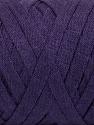 İçerik 100% Recycled Cotton, Purple, Brand Ice Yarns, fnt2-44914