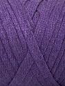İçerik 100% Recycled Cotton, Lavender, Brand Ice Yarns, fnt2-44915
