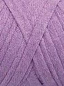 İçerik 100% Recycled Cotton, Lilac, Brand Ice Yarns, fnt2-44916