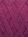 İçerik 100% Recycled Cotton, Rose Pink, Brand Ice Yarns, fnt2-44917