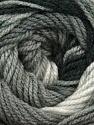 İçerik 100% Premium Akrilik, White, Brand Ice Yarns, Grey, Black, fnt2-44918