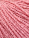 Fiber Content 55% Baby Alpaca, 45% Superwash Extrafine Merino Wool, Light Pink, Brand ICE, Yarn Thickness 3 Light  DK, Light, Worsted, fnt2-52769