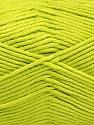 Fiber Content 50% Acrylic, 50% Bamboo, Light Green, Brand ICE, Yarn Thickness 2 Fine  Sport, Baby, fnt2-56577