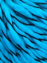 Fiber Content 100% Acrylic, Turquoise, Brand ICE, Yarn Thickness 3 Light  DK, Light, Worsted, fnt2-57539