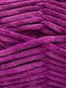 Fiber Content 100% Micro Fiber, Purple, Brand ICE, Yarn Thickness 4 Medium  Worsted, Afghan, Aran, fnt2-57630