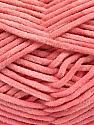 Fiber Content 100% Micro Fiber, Pink, Brand ICE, Yarn Thickness 3 Light  DK, Light, Worsted, fnt2-57659